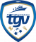 Logo Treffiagat Guilvinec Football Club 2