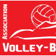 Logo Aix Universite Club 13 Volley-Ball