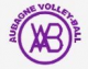 Logo Aubagne Carnoux Volley-Ball