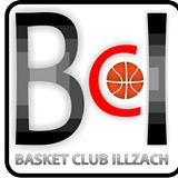 Logo Basket Club Illzach