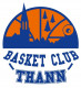 Logo Basket Club Thann