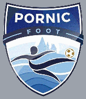Logo Pornic Foot