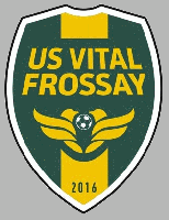 Logo AS Vital Frossay