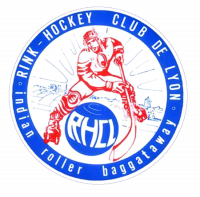Logo Rink Hockey Club de Lyon
