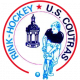 Logo US Coutras Rink Hockey