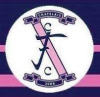 Logo Chatelais Football Club
