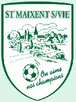 Logo AS St Maixent S/Vie