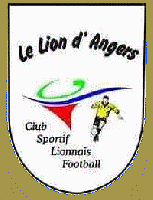 Logo CS Lion d'Angers