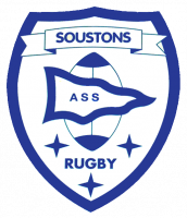 Logo AS Soustons