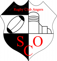 SCO Rugby Club Angers
