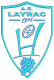 Logo AS Layrac