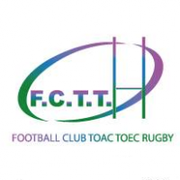 Logo Football Club Toac Toec Rugby 2
