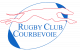 Logo Rugby Club Courbevoie