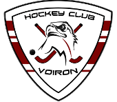 Logo Hockey Club Voiron 2