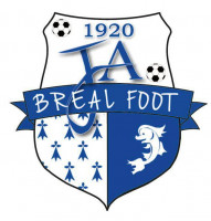 Logo JA Breal Foot