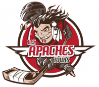 Logo Apaches de Tours