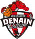 Logo Denain AS CV PH