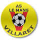 Logo AS Le Mans Villaret