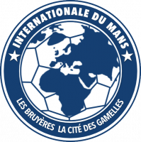 Logo Internationale du Mans