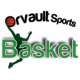 Logo Orvault Sports Basket 2