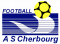 Logo AS Cherbourg Football