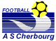 Logo AS Cherbourg Football 2
