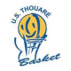 Logo UST Thouaré Basket