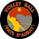 Logo Pays d'Auray Volley-Ball