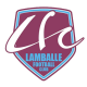 Logo Lamballe Football Club