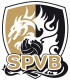 Logo Stade Poitevin Volley Beach