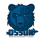 Logo Basket Club Ossunois