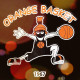Logo Orange Basket Club