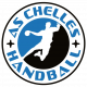 Logo AS Chelles Handball
