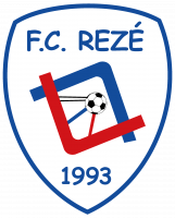 Logo Football Club de Rezé