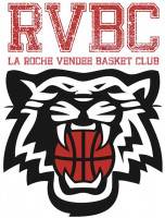 Logo La Roche Vendee Basket Club