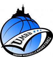 Logo Union Marseille Basket Ball 2