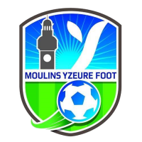 Moulins-Yzeure Foot