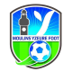 Logo Moulins-Yzeure Foot