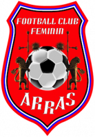 Logo Arras Football Club Feminin 2