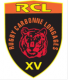 Logo Rugby Carbonne Longages XV