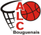 Logo Bouguenais Basket