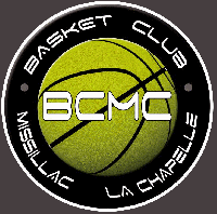 Logo Basket Club Missillac la Chapelle