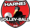 Logo Harnes Volley-Ball 4