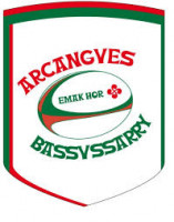 Logo Emak Hor Rugby Arcangues / Bassussarry
