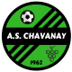 Logo AS Chavanay