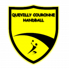 Logo Quevilly Couronne Handball 2