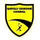 Logo Quevilly Couronne Handball