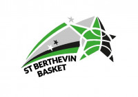 Logo St Berthevin US Basket
