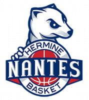 Logo Association Nantes Basket Hermine
