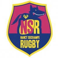 Logo Nancy Seichamps Rugby